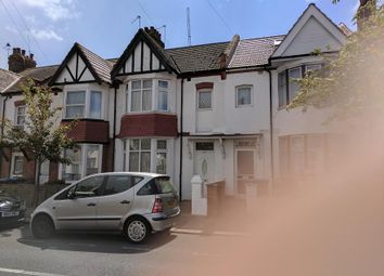 Thumbnail 4 bed terraced house for sale in Rosebank Avenue, Sudbury Hill, Wembley