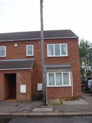 Thumbnail 1 bed flat to rent in New Drove, Wisbech