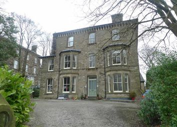 Thumbnail 2 bedroom flat for sale in Marlborough Road, Buxton, Derbyshire