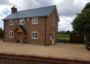 Thumbnail 3 bed property to rent in Ringwood Road, Christchurch, Dorset