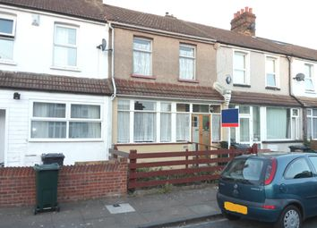 3 bed terraced house to rent in Bedford Road, Dartford DA1