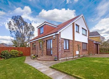 Thumbnail 3 bed detached house for sale in Craigiebield Crescent, Penicuik