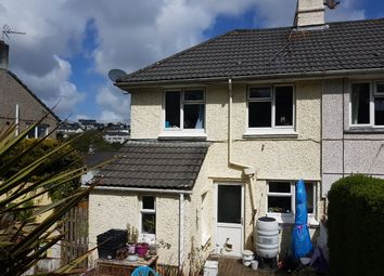 3 bed end terrace house to rent in Glasney Place, Penryn TR10