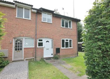 Thumbnail 2 bed terraced house for sale in Armadale Road, Goldsworth Park, Woking, Surrey