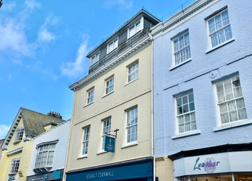 Thumbnail 1 bed flat for sale in Fairfax Place, Dartmouth