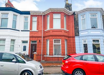 Thumbnail 4 bed terraced house for sale in Havelock Road, Great Yarmouth