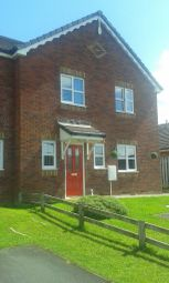 Thumbnail 3 bed end terrace house for sale in Howey, Llandrindod Wells