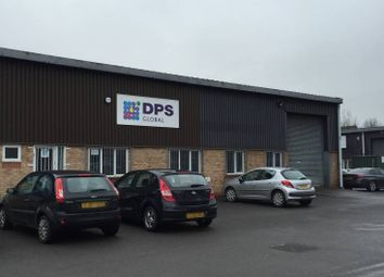 Thumbnail Warehouse to let in Harbour Road, Portishead, Bristol
