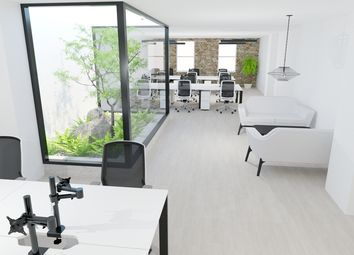 Thumbnail Office to let in Britton Street, London