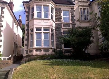 Thumbnail 1 bedroom flat to rent in Redland, Bristol