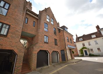 Thumbnail 1 bed maisonette to rent in Kings Head Yard, Winchester