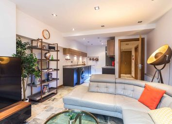 2 bed flat for sale in Queen Charlotte Street, Leith, Edinburgh EH6