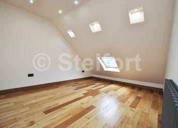 Thumbnail 1 bed flat for sale in Colney Hatch Lane, Barnet, London