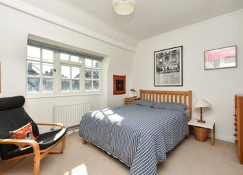 Thumbnail 3 bed flat for sale in Albion Avenue, London