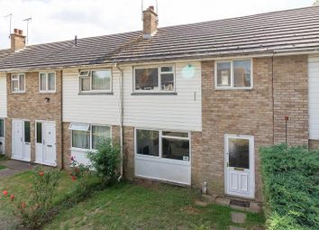 Thumbnail 3 bed terraced house to rent in Bramshaw Road, Canterbury