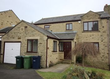Thumbnail 4 bedroom detached house to rent in Norwood Court, Eighton Banks, Gateshead
