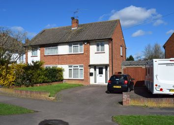 Thumbnail 3 bed semi-detached house for sale in Mayfield Road, Farnborough