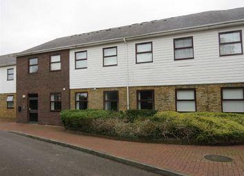 Thumbnail 2 bed flat for sale in Hartington Close, Farnborough, Orpington