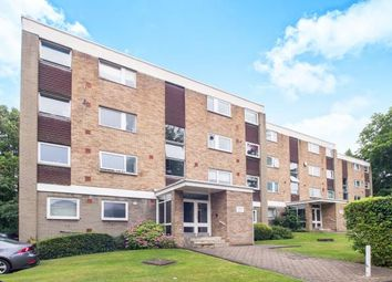 Thumbnail 3 bed flat for sale in Blackbush Close, Sutton, Surrey