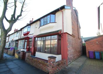 Thumbnail 3 bed semi-detached house for sale in Caldy Road, Walton, Liverpool