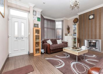 Thumbnail 4 bed terraced house for sale in Baden Road, Leicester