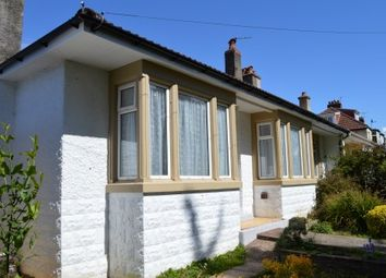 Thumbnail 3 bed bungalow for sale in Upper Bristol Road, Milton, Weston-Super-Mare
