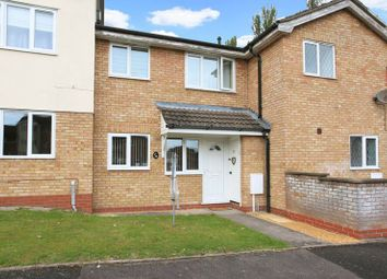 Thumbnail 1 bedroom flat for sale in Orient Court, Gresley Close, Madeley, Telford