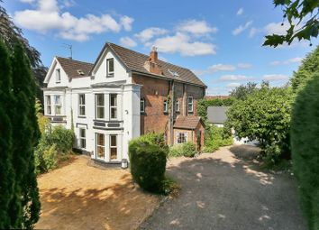 Thumbnail 7 bed semi-detached house for sale in Station Villas, Beeston, Nottingham