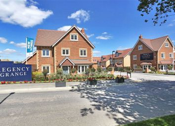 4 bed semi-detached house for sale in Regency Grange, Benhall Mill Road, Tunbridge Wells TN2