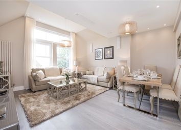 Thumbnail 4 bedroom flat to rent in Fitzjohns Avenue, London
