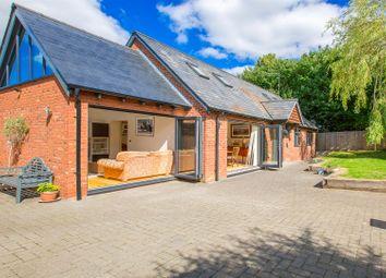 Thumbnail 3 bed detached house for sale in Skeffington Close, Geddington