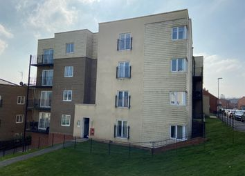 Great Mead, Yeovil BA21. 2 bed flat for sale