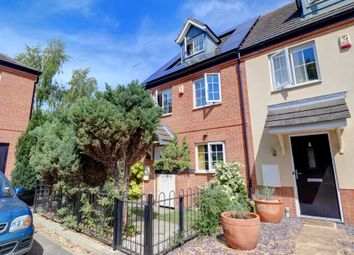 3 bed terraced house for sale in The Squires, Peterborough PE2