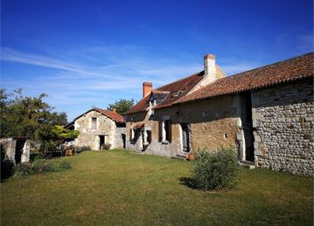 Thumbnail 5 bed farmhouse for sale in Centre, Indre-Et-Loire, Marigny Marmande