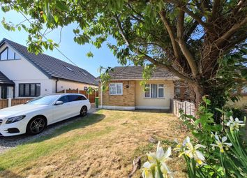 Thumbnail 2 bed semi-detached bungalow to rent in Grasmere Avenue, Hullbridge, Essex