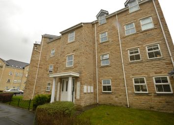 Thumbnail 2 bed flat for sale in Navigation Drive, Bradford, West Yorkshire