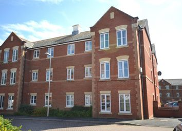 Thumbnail 2 bed flat for sale in Norman Crescent, Budleigh Salterton, Devon