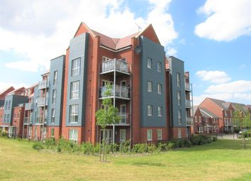 Thumbnail 2 bed flat to rent in Somers Way, Eastleigh
