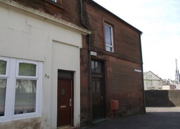 Thumbnail 4 bed flat to rent in George Street, Ayr