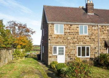 Thumbnail 3 bed semi-detached house for sale in Rigton Green, Bardsey