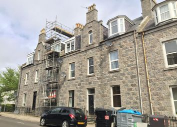 Thumbnail 1 bed flat to rent in Ferryhill Terrace, Ferryhill, Aberdeen