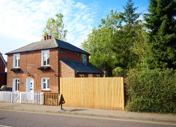 Thumbnail 2 bed bungalow to rent in Western Road, Billericay