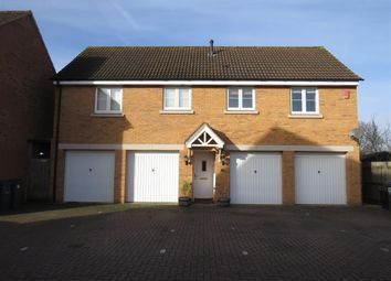 Thumbnail 2 bedroom property to rent in Thestfield Drive, Staverton, Trowbridge