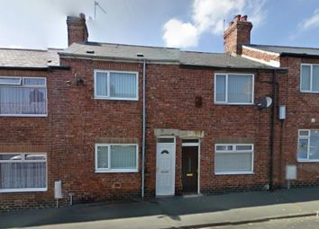 Thumbnail 3 bed terraced house to rent in West Street, Grange Villa, Chester Le Street