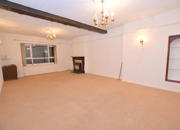 Thumbnail 1 bed flat to rent in Hartshill Road, Hartshill, Stoke-On-Trent
