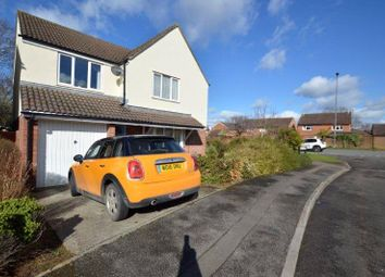 5 bed detached house for sale in Ash Close, Yate, Bristol, Gloucestershire BS37