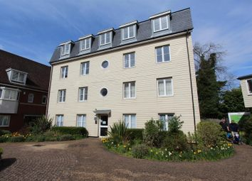Thumbnail 2 bedroom flat to rent in Wingfield Court, Banstead