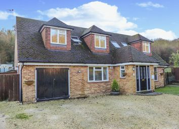 Thumbnail 5 bed detached house for sale in High Heavens Wood, Marlow