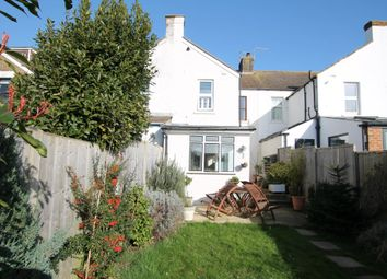 Thumbnail 2 bed terraced house for sale in Middle Road, Shoreham By Sea, West Sussex