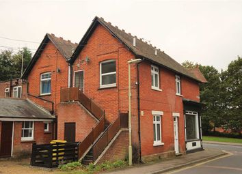 Thumbnail 2 bedroom flat to rent in New Road, Whitehill, Bordon